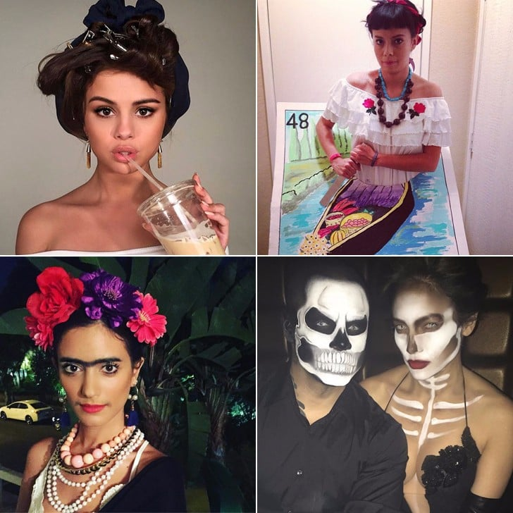 Easy DIY Halloween Costumes | Latina  sc 1 st  Popsugar & Easy DIY Halloween Costumes | Latina | POPSUGAR Latina