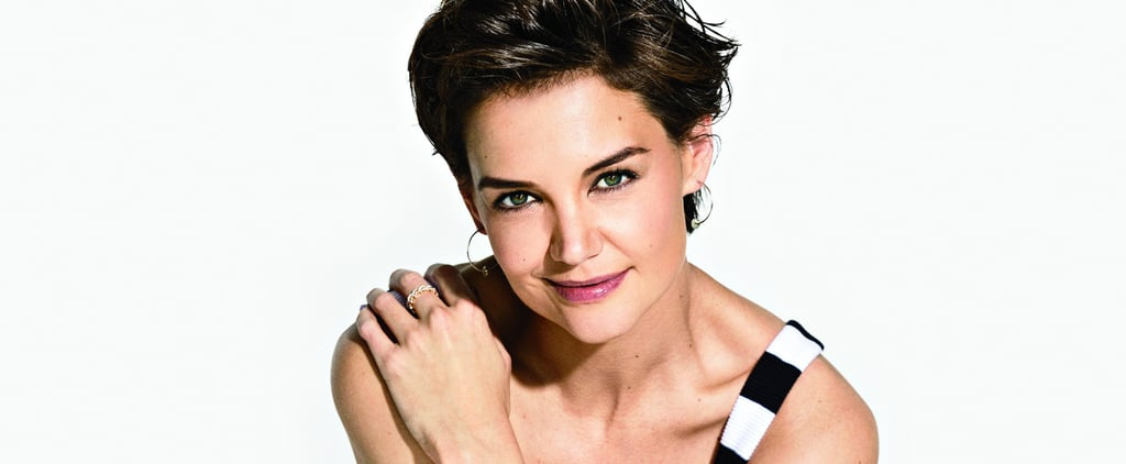 Katie Holmes Went From America's Sweetheart to Sculpted Badass, Thanks to This Workout