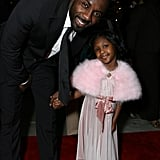 Who Is Idris Elba's Daughter, Isan Elba?