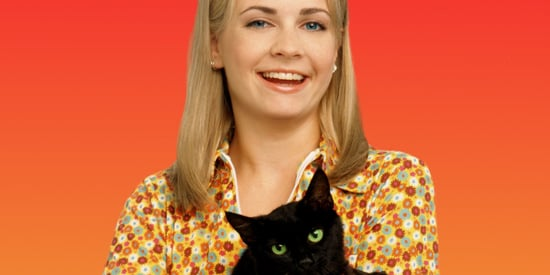Melissa Joan Hart Explains It All About Being A '90s Queen