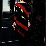 2011 Autumn New York Fashion Week: Diane von Furstenberg