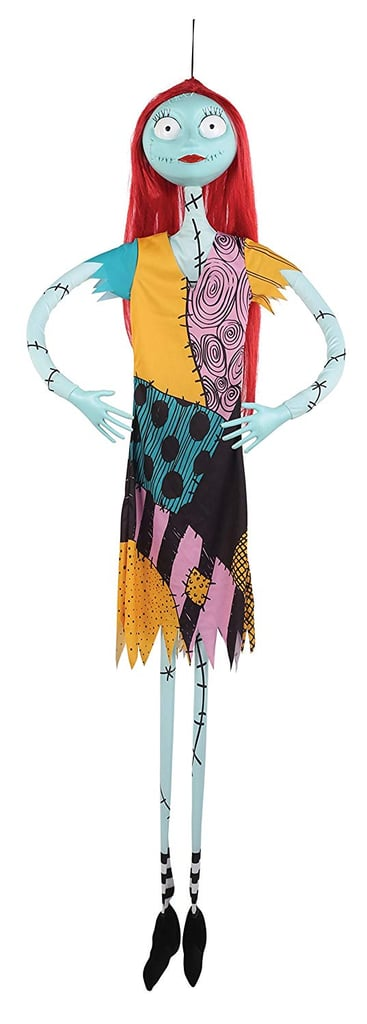 Disney The Nightmare Before Christmas Sally Full Size Posable Hanging Character Decoration Disney Halloween Decorations 2019 Popsugar Uk Parenting Photo 30