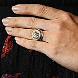 Carrie Underwood's Yellow Diamond