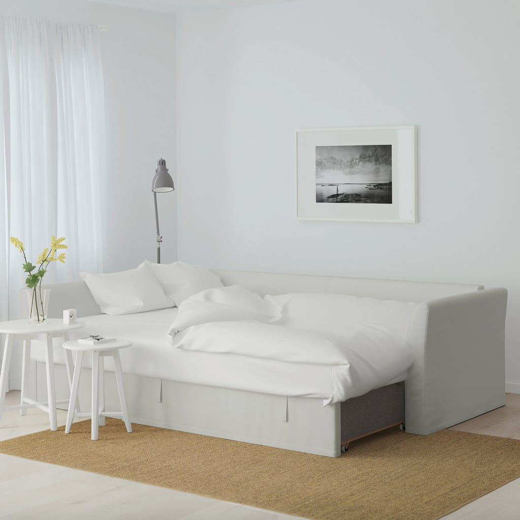 Brimnes Bed Frame With Storage Headboard Transform Your Small Space Into A Roomy Oasis With These Smart Furniture Solutions From Ikea Popsugar Home Photo 3,What Goes Well With Blueberry Muffins