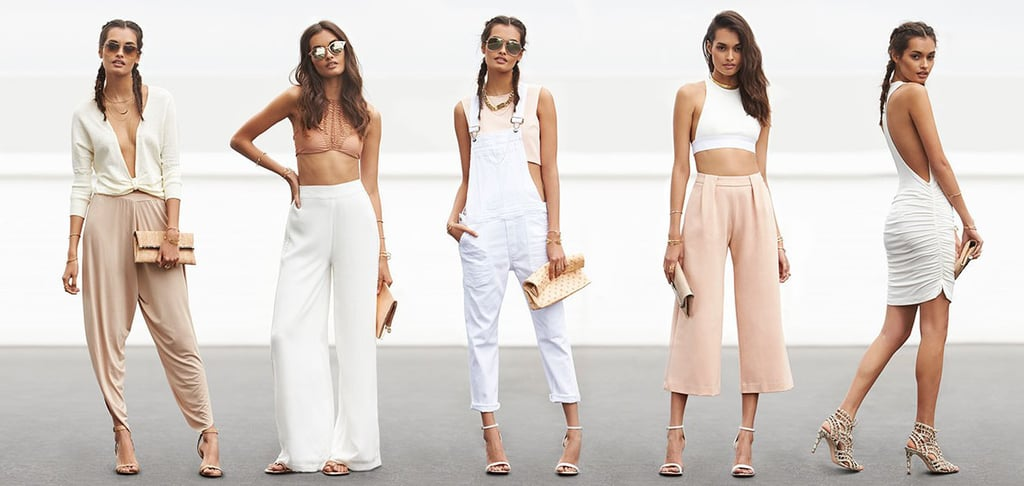 This Website Is 100% Devoted to Helping You Find Nude Apparel Based on Your Skin Tone