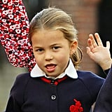 Princess Charlotte Has an Undeniable Resemblance to Diana's Family