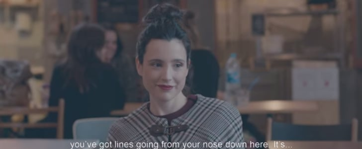 This Emotional Dove Video Proves Even Chic French Women Feel Fat
