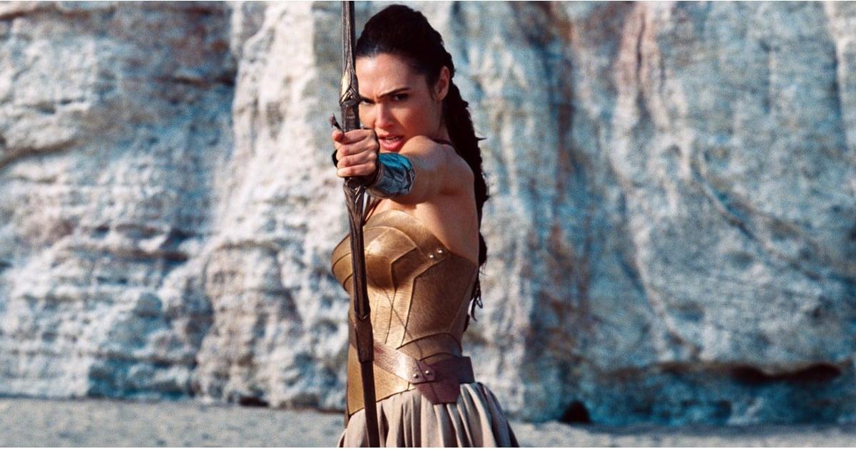 When Does Wonder Woman 2 Come Out?   POPSUGAR Entertainment