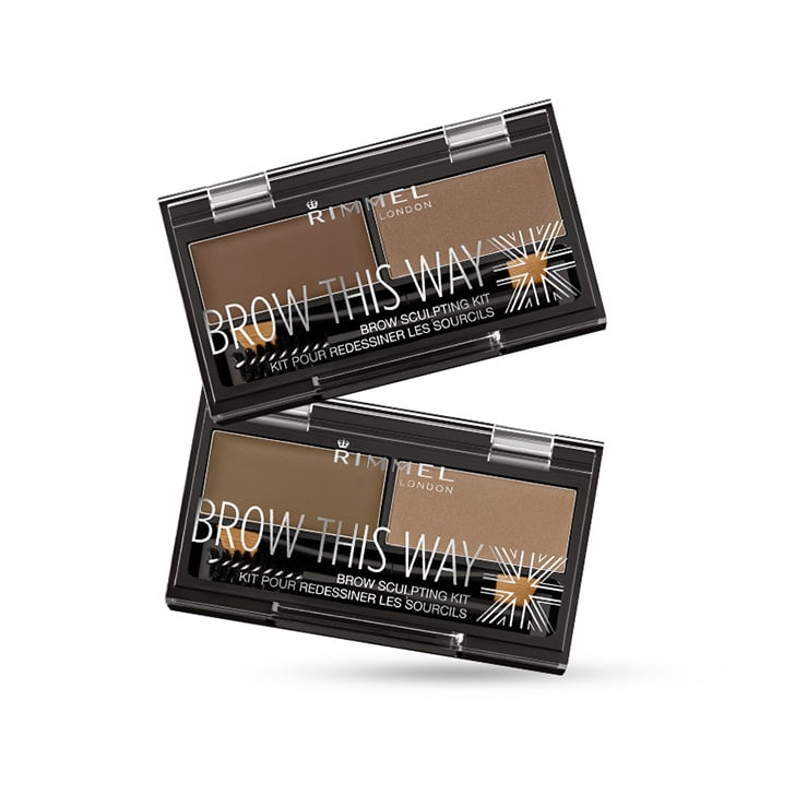 Rimmel London Brow This Way Eyebrow Powder Kit, $12.95