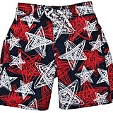 Salute your shorts in this fun star print ($11, originally $28) by OshKosh B'Gosh.