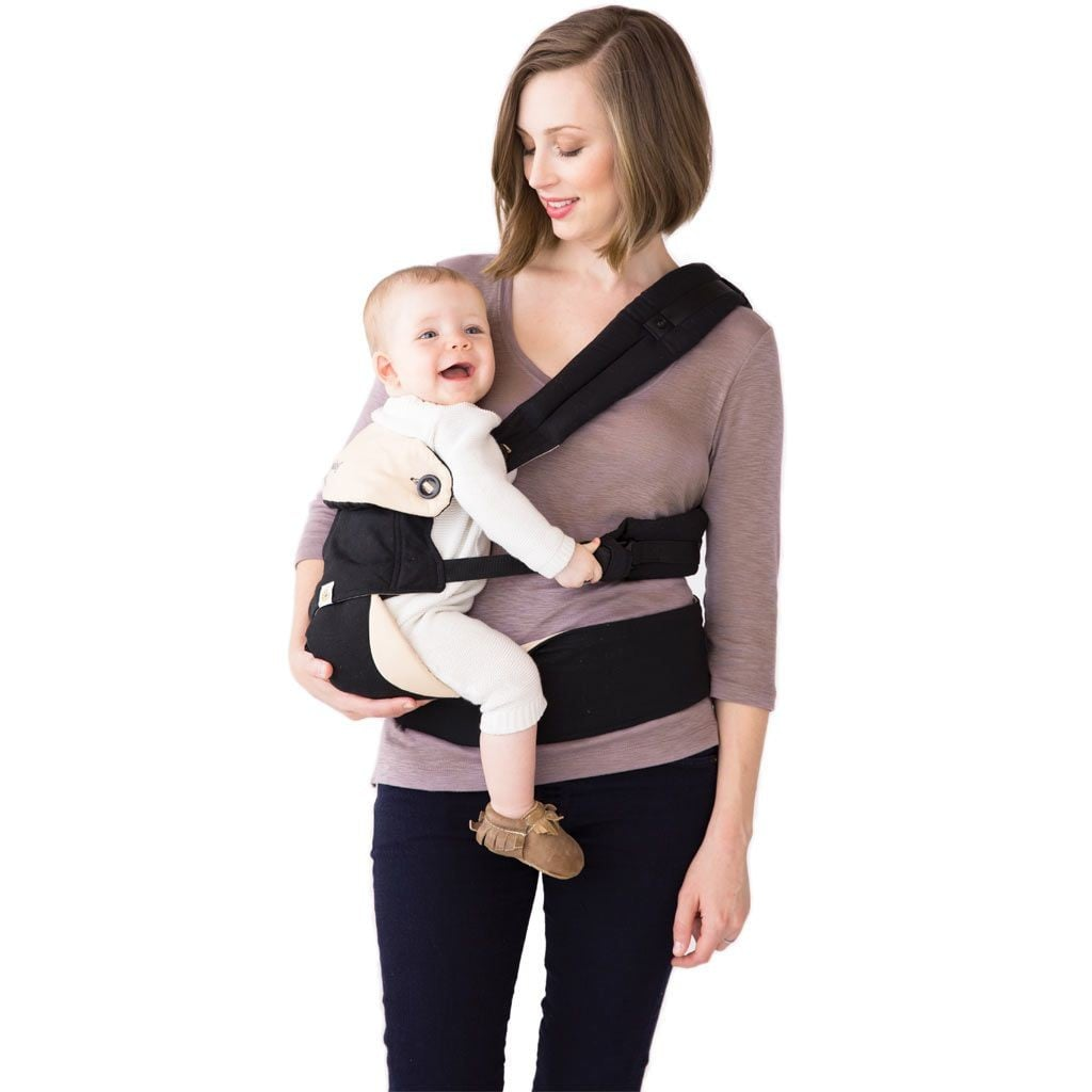ErgoBaby 4-Position Carrier
