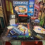 Monopoly Super Electronic Banking Edition Board Game