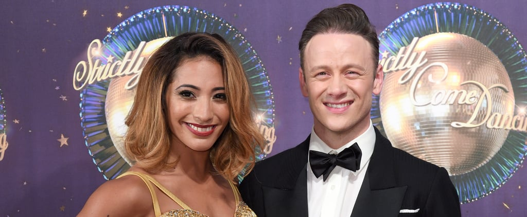 Strictly's Kevin and Karen Clifton Confirm Their Split, but They'll Continue to Dance Together