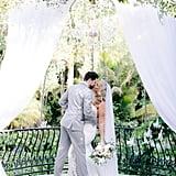 Hunter McGrady's Wedding Day