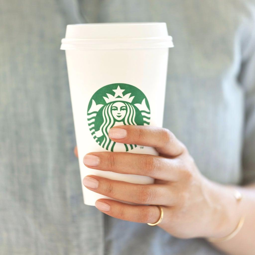 Low-Calorie Starbucks Drinks