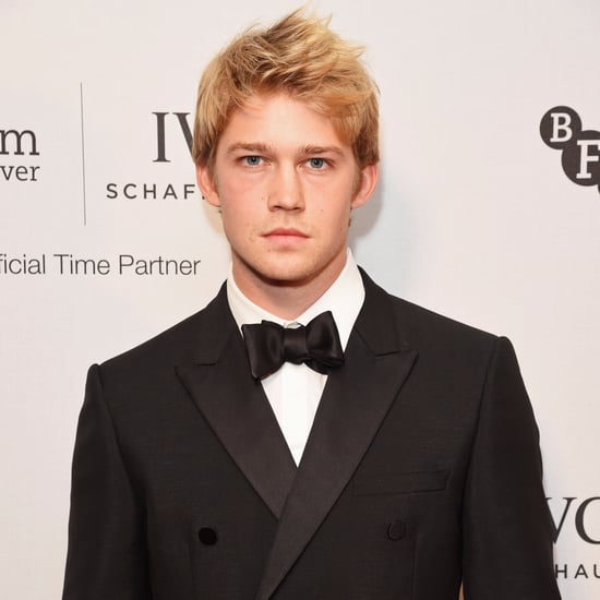 Hot Joe Alwyn Pictures