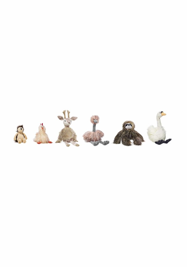 Jellycat Medium and Large Soft Toys