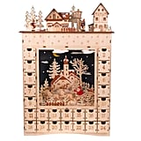 Clever Creations Village Advent Calendar
