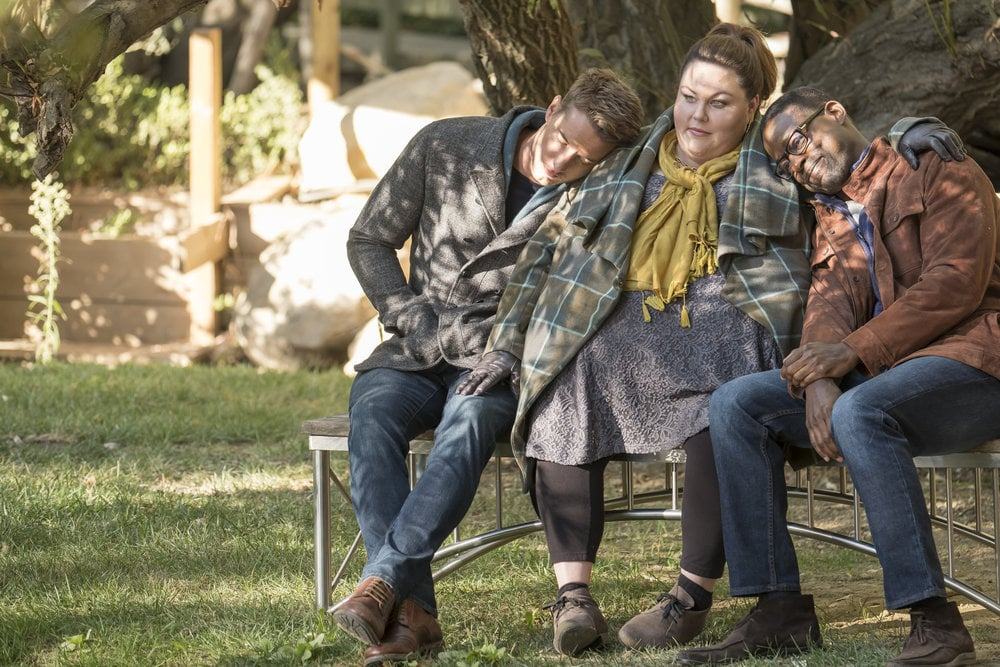 'This Is Us' Season 2 Finale Spoilers - Flash Forwards Explained