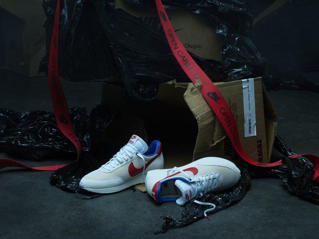 341ee636fa Nike x Stranger Things Collection | POPSUGAR Fashion
