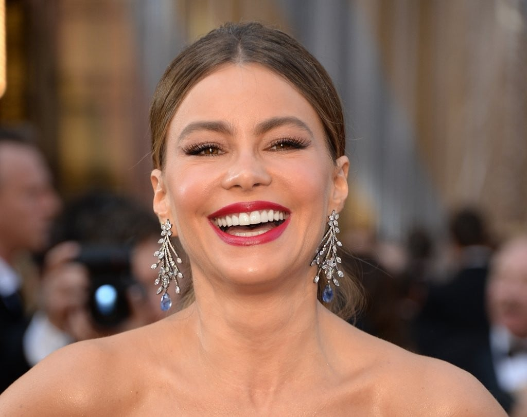 What Beauty Products Does Sofia Vergara Use