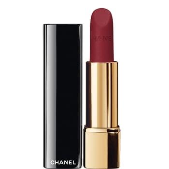 Chanel Rouge Allure Velvet Lipstick in La Pétillante