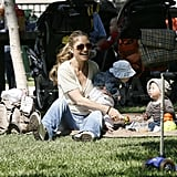 PIctures of Rebecca Gayheart
