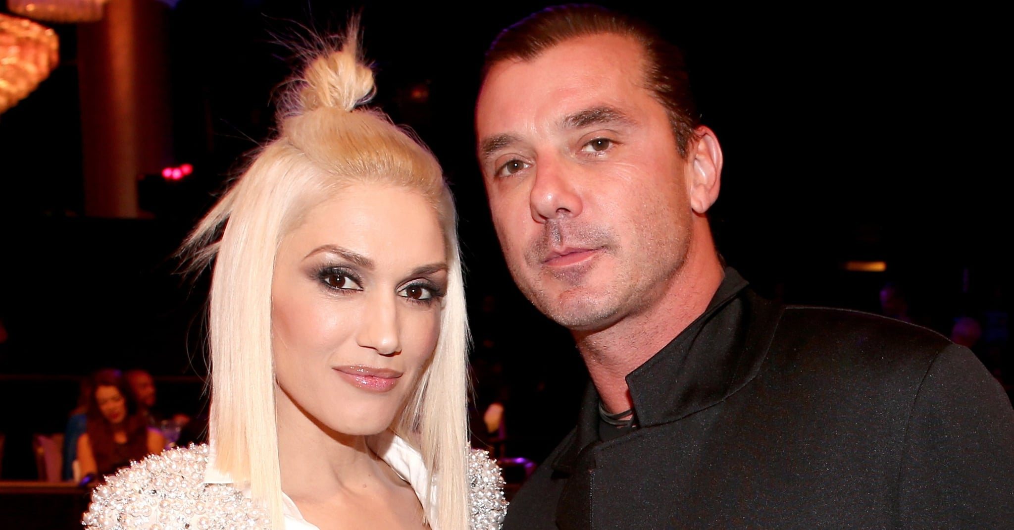 Gavin Rossdale Quotes About Gwen Stefani January 2017 ...