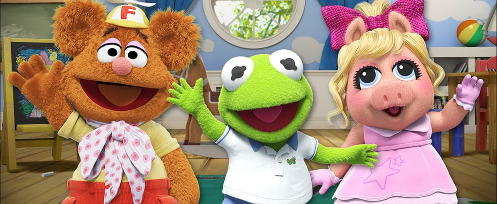 Disney Junior Is Rebooting Muppet Babies, and We're Feeling Super Nostalgic