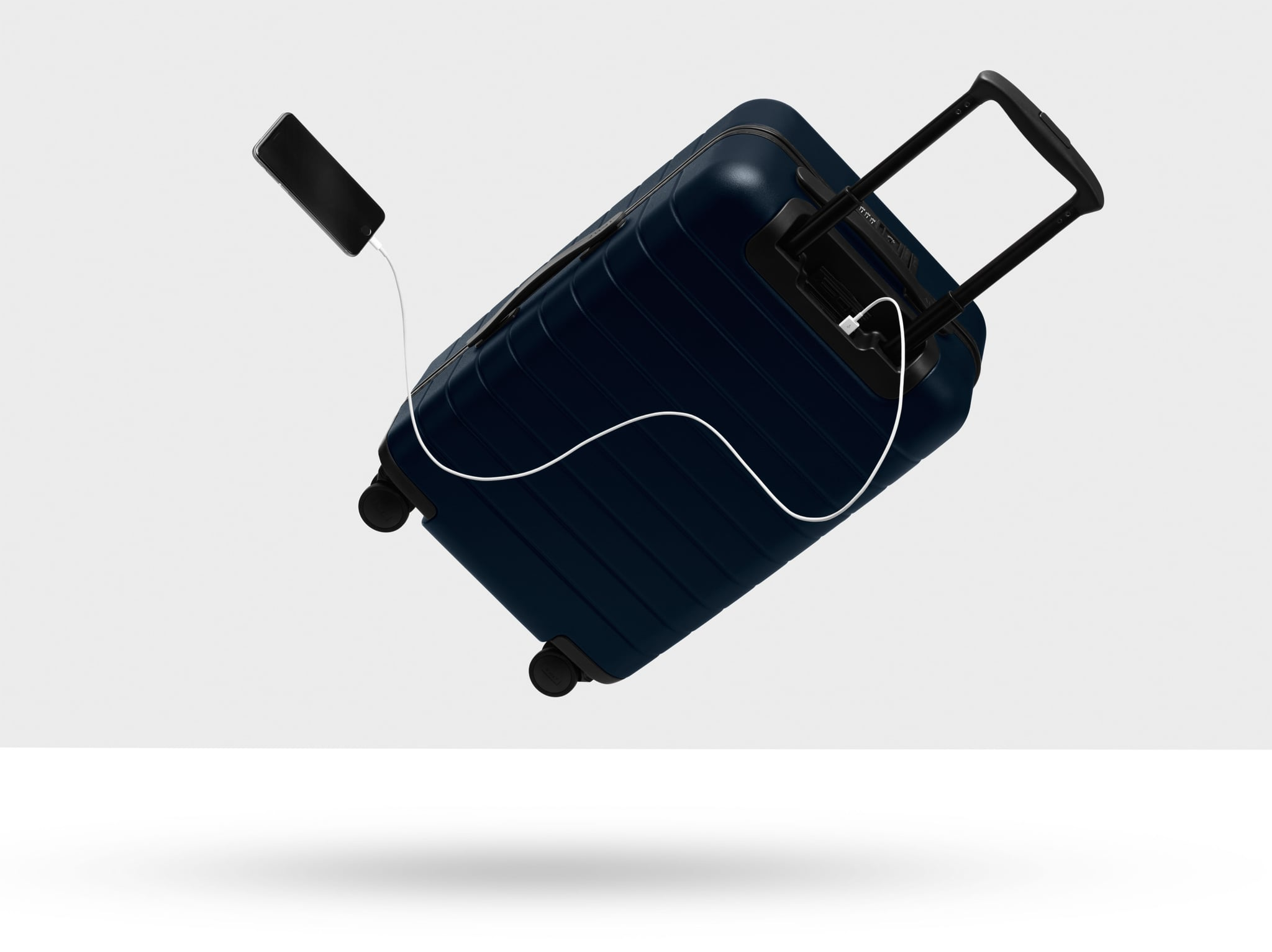 Which Smart Suitcases Are Allowed on Planes? | POPSUGAR News