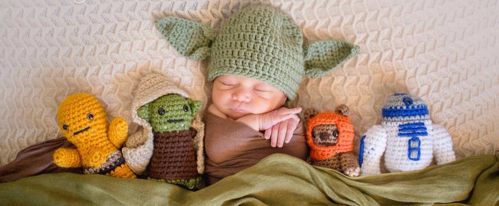 28 of the Best Star Wars Halloween Costumes For Kids Ever