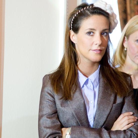 Princess Marie of Denmark Style