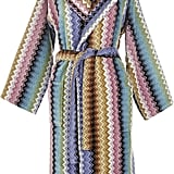 Missoni Home Ralph Hooded Bathrobe ($301)