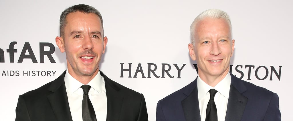 Anderson Cooper on Coparenting With Ex and Having More Kids