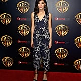 Gemma Chan at CinemaCon
