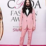 The International Award: Alessandro Michele of Gucci