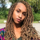 Here s Proof That Marley Twists Are the Perfect Protective Style For Summer