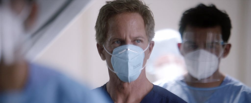 Grey's Anatomy: Is Tom Koracick Going to Die?