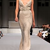 Spring 2011 New York Fashion Week: Oscar De La Renta 2010-09-17 10:22:48