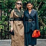 Autumn 2019 Fashion Trend: The Oversize Clutch