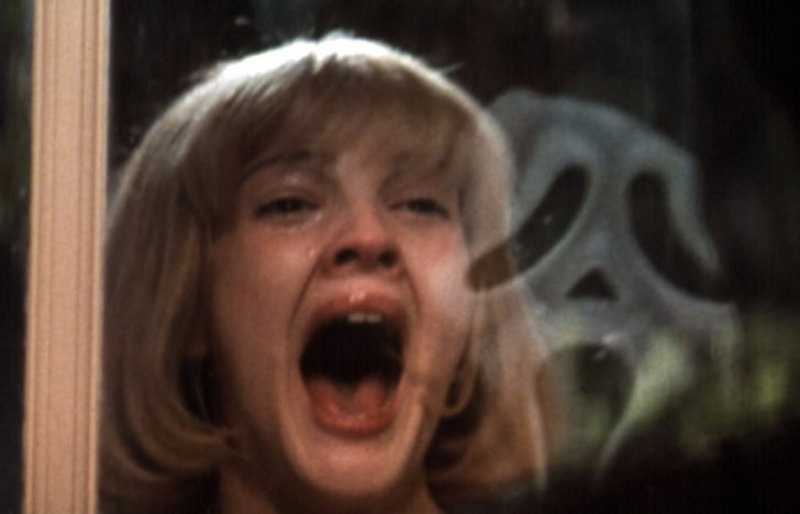 Why Scream Is The Best Horror Movie Popsugar Entertainment