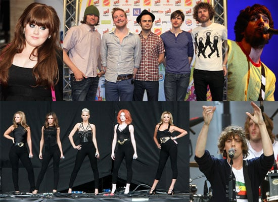 Which Live Lounge Performance Are You Most Excited About?