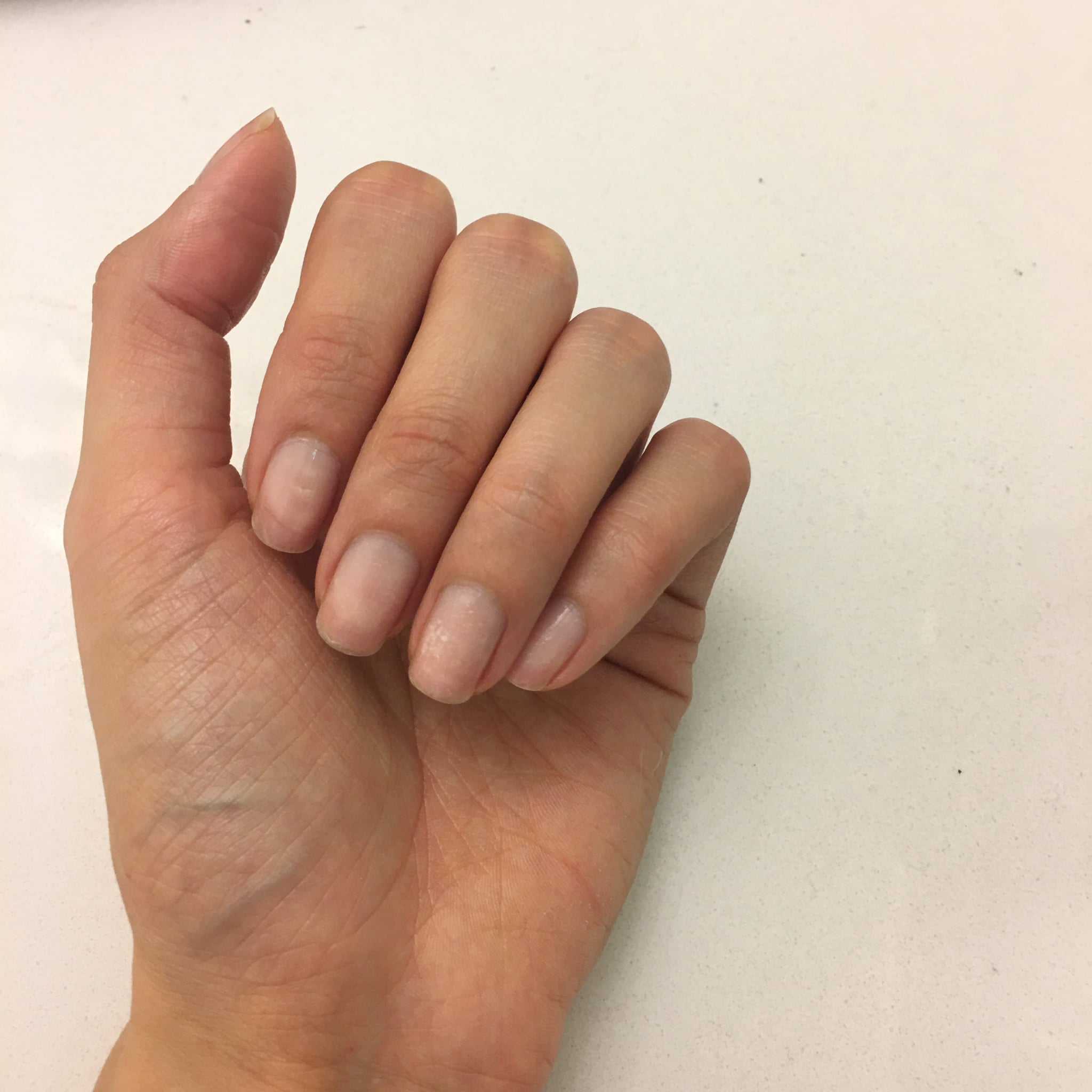 How to Grow Long Nails | POPSUGAR Beauty