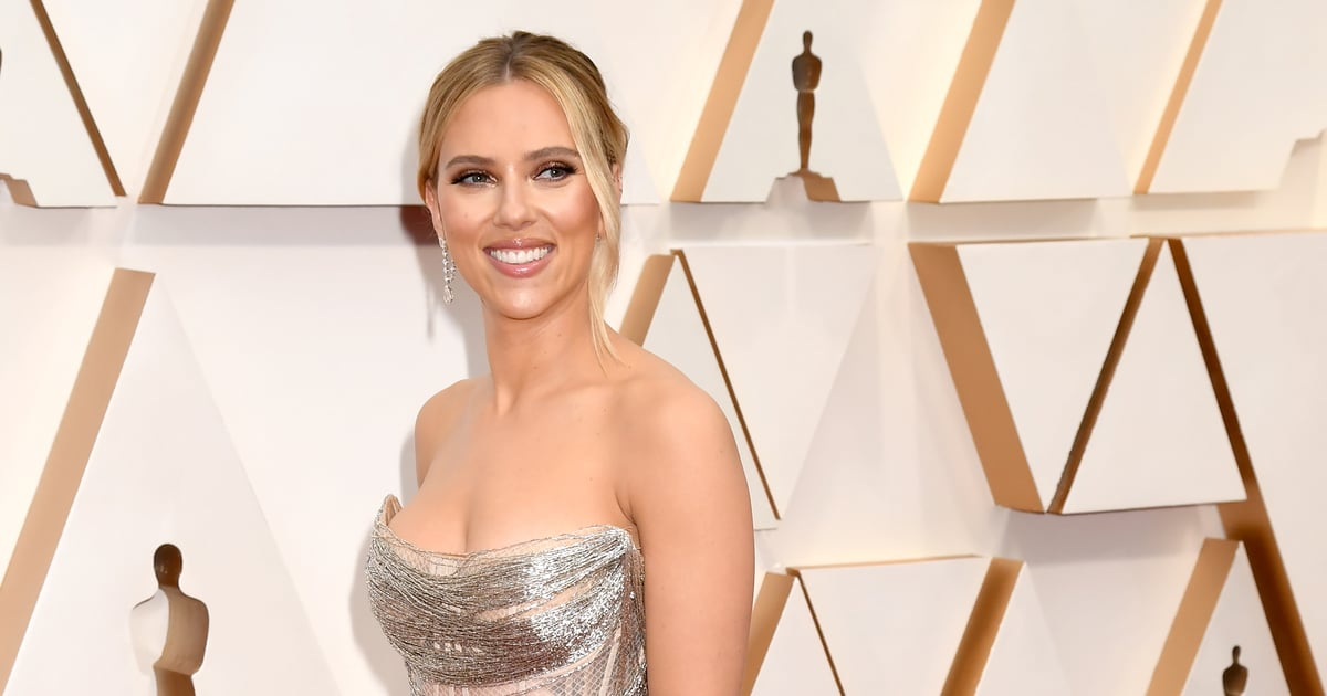 Scarlett Johansson Says Becoming a Mom Is the Most Remarkable Thing She's Done.jpg