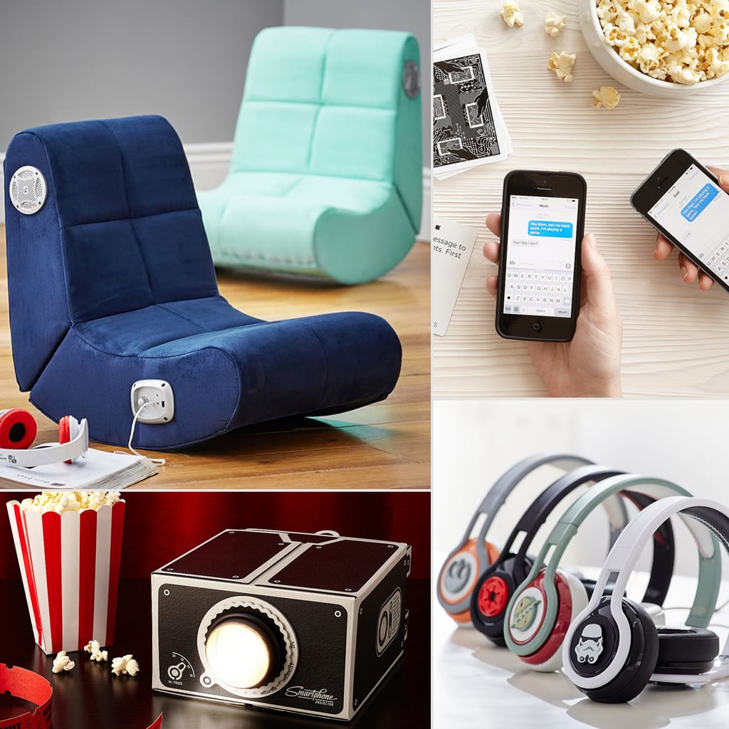 Gifts for teens popsugar moms