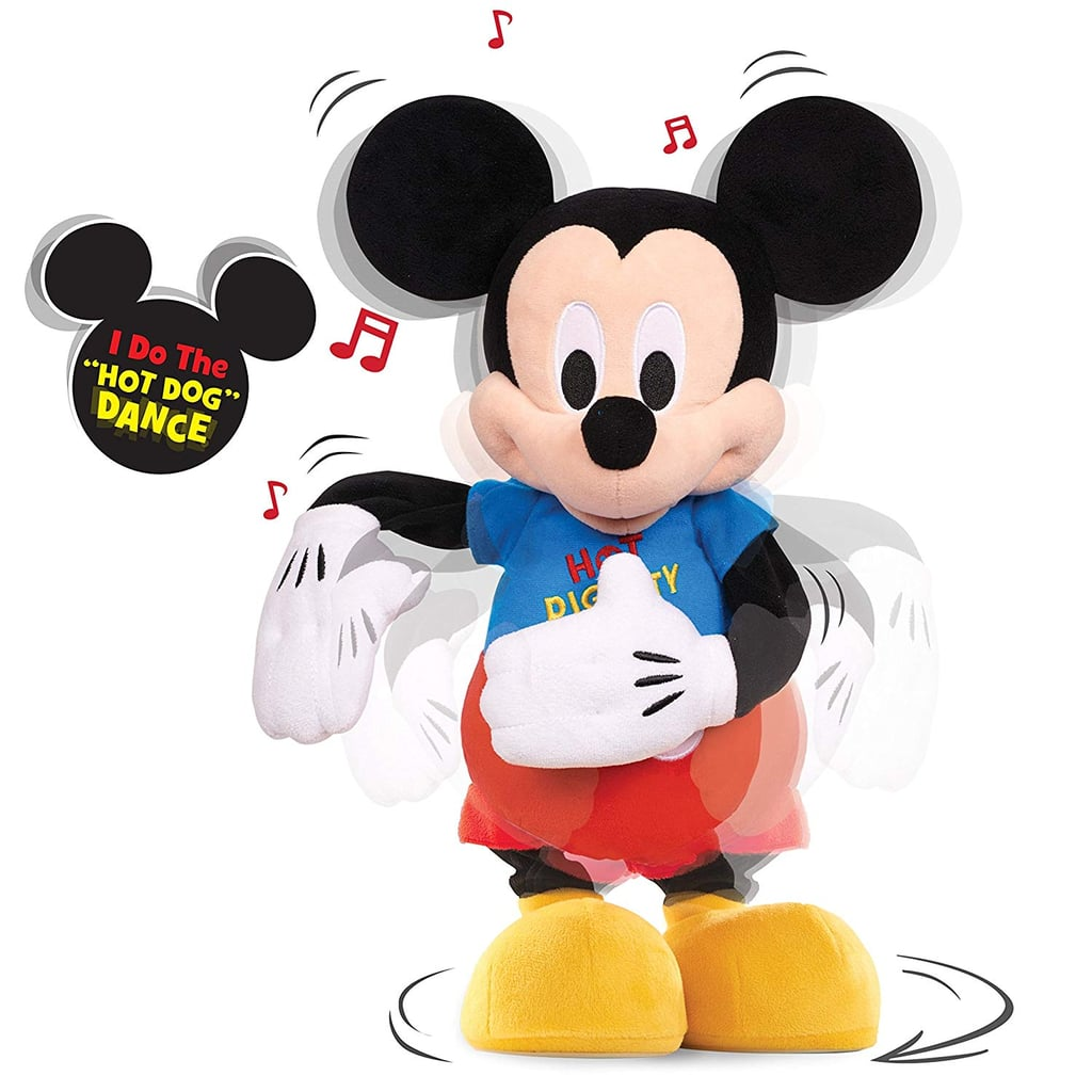 Mickey Mouse Clubhouse Hot Diggity Dance and Play
