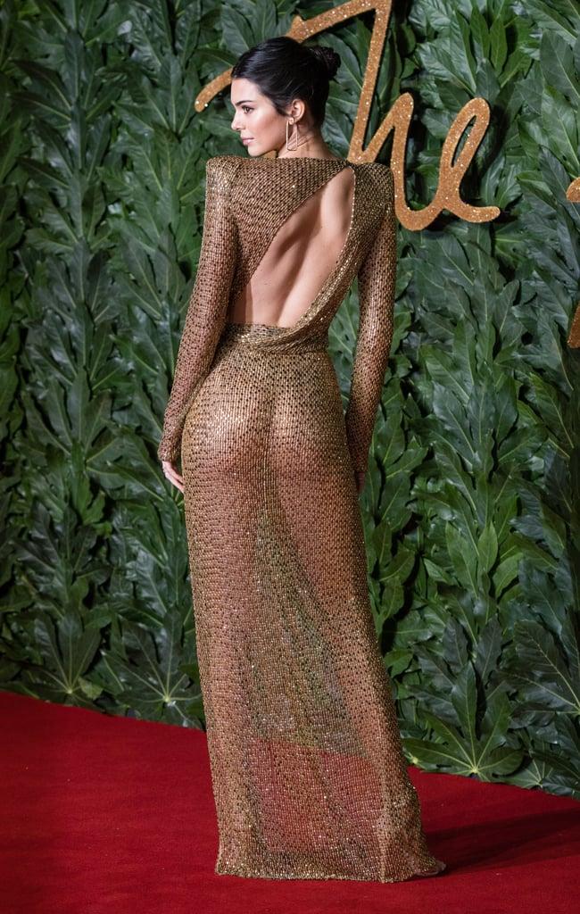 2018 Fashion Awards