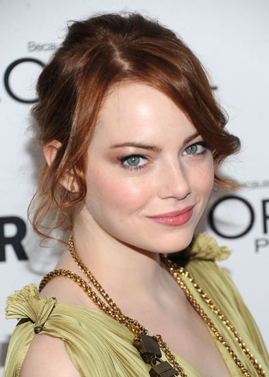 How to Get Red Hair Like Emma Stone | POPSUGAR Beauty