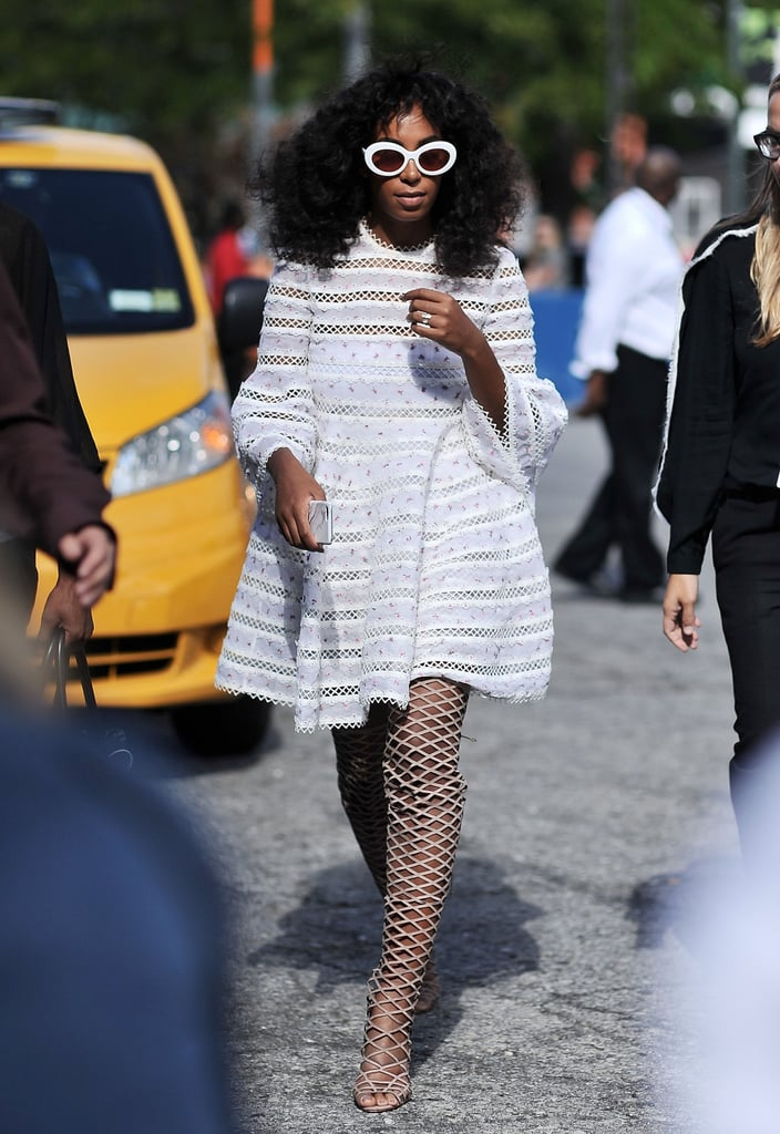 New York Fashion Week, Day 5