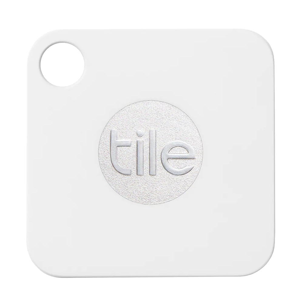 The Free Stocking Stuffer: Tile Mate Item Tracker